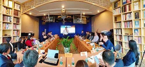 �C慧律所2019年产品研讨会于京成功举办