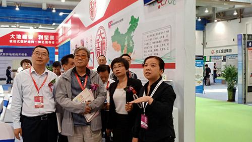 中国第一个装配式被动房博览会在潍坊举办