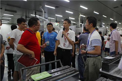 赛维集团甘胜泉:技术创新夯实高质量发展新路径