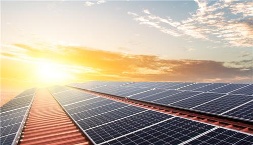 预测:晶科电力将发布光伏产业展望2025十大趋势