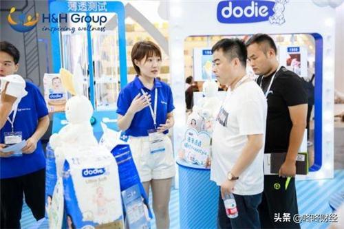 健合集团携五大品牌登陆2019CBME孕婴童展