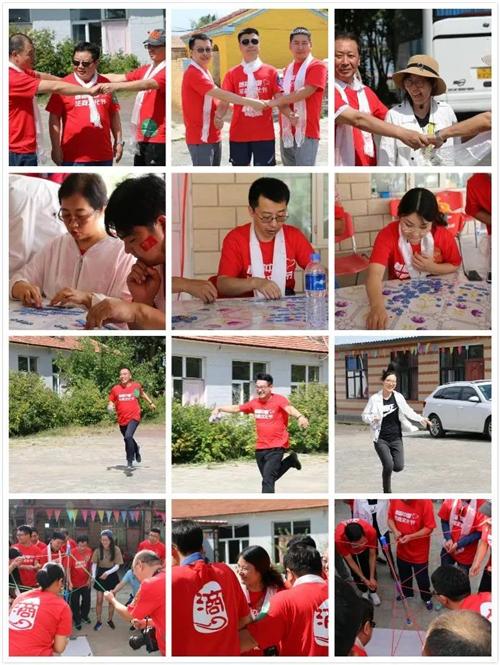 首届中国法商文化节:律师草原行活动圆满成功