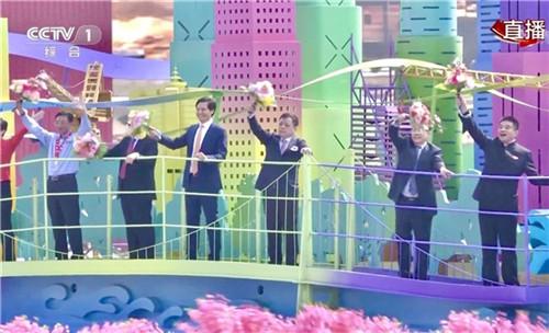 南存辉等民营企业家受邀参加新中国成立70周年大会