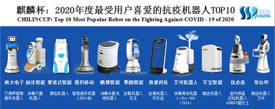 """""""抗疫机器人""""将亮相在宁召开的第六届国际服务机器人产业高峰论坛"""
