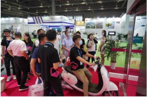 佳格科技多项创新成果成2020中国国际电梯展关注热点