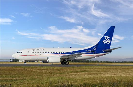 践行航空强省战略 开启商务航空发展新篇章