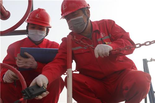 西北油田:助力新入职员工尽快成长为业务骨干