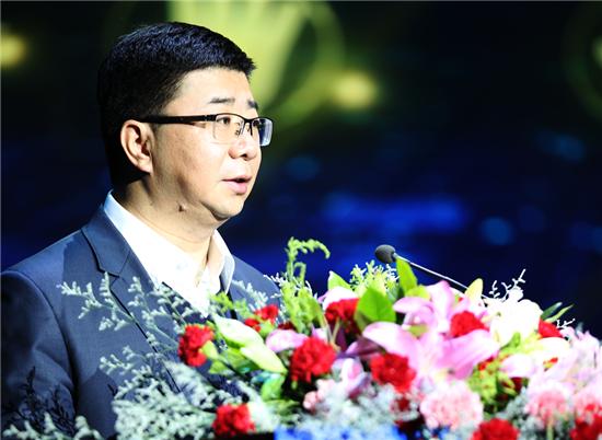 """""""2020(线上)克拉玛依投资贸易洽谈会""""正式开幕"""