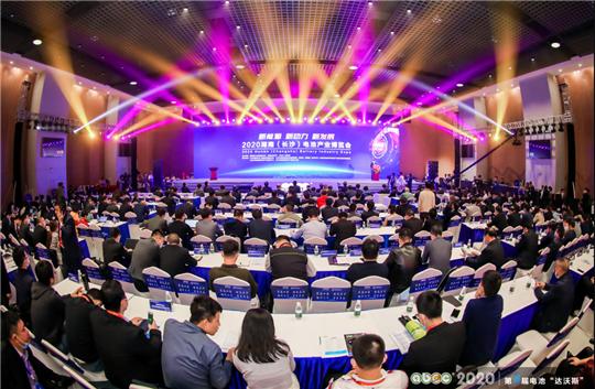 构建健康生态链 电池新能源未来潜力市场仍在中国