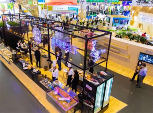 光明食品靠农业科技创新 亮相第三届进口博览会